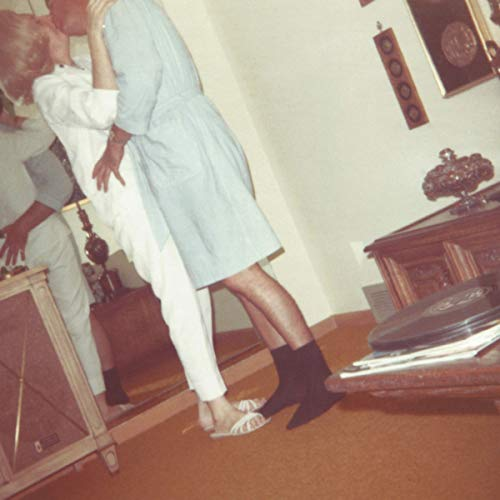 Death from Above 1979: Is 4 Lovers [Vinyl LP] (Vinyl)