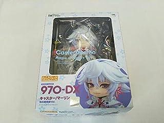 フィギュア ねんどろいど 970-DX Fate/Grand Order キャスター/マーリン 花の魔術師Ver.