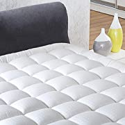 INGALIK Mattress Pad Cover