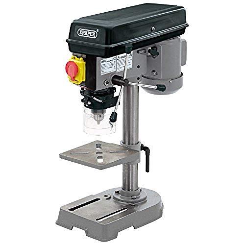 Draper 38255 5 Speed Hobby Bench Drill, 350W, 580mm Height