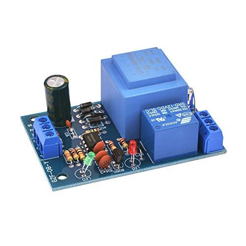 Sensor de detección de nivel de agua del módulo del controlador de nivel de líquido 220V