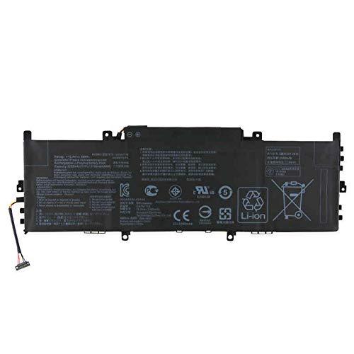 7XINbox C41N1715 15.4V 50Wh Batería Reemplazo para ASUS Zenbook 13 UX331UA UX331UN UX331FN U3100FN U3100UN UX331UA-1B UX331UN-1E