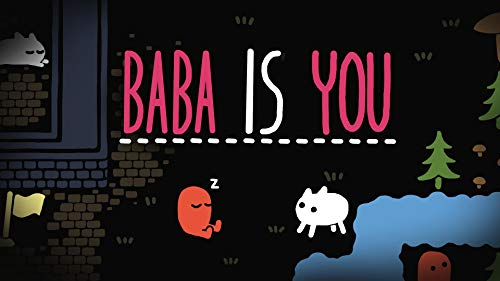 Baba Is You - [Switch Digital Code]