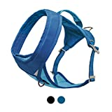 Kurgo Go-Tech Adventure Dog Harness with Front Clip, Easy On and Off Pet