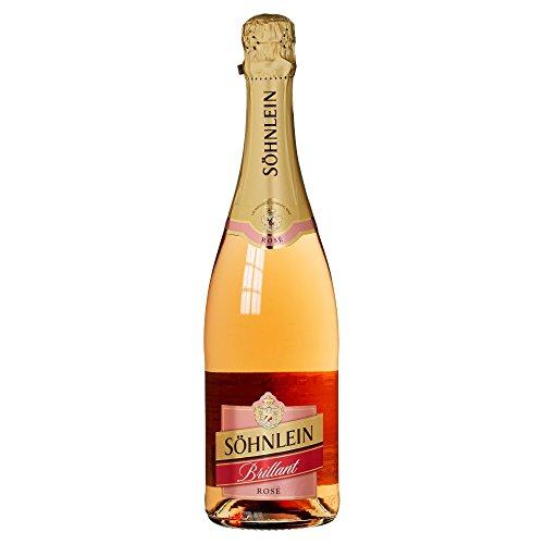 Söhnlein Brillant Rosé Sekt Trocken, 0.75l
