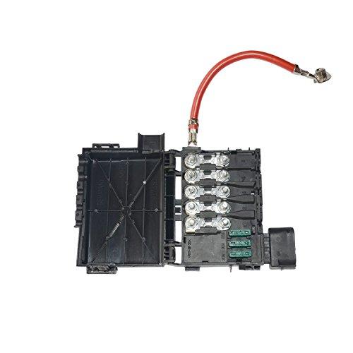 NSGMXT 1J0937550A 1J0937617D - Caja de fusibles