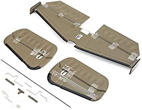 E-flite UMX B-25 Tail Set by E-flite