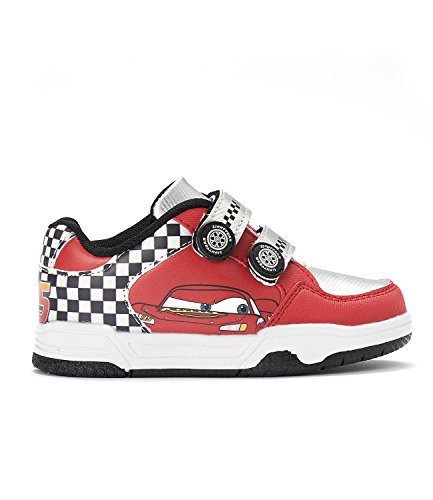 Disney Cars Jungen Sneaker - rot - 30