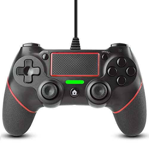 Etpark PS4 Wired Controller for Playstation 4, Professional USB PS4...