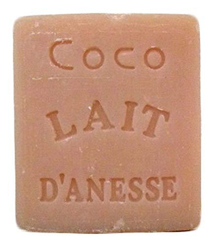 Savon au Lait d'Anesse - Coco
