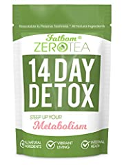 ZeroTea helps the body by charging the metabolism- promoting proper digestion, and aiding in the optimization of the digestive tract. ZeroTea's ingredients are designed to stimulate the body's ability to process excess fats, stimulate blood circulati...