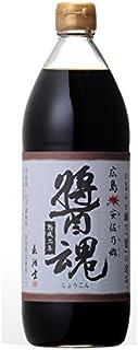 ユーメン醤油 醤魂(こいくち) 500ml