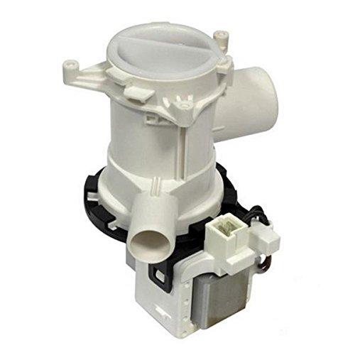 Beko 2880401800 - Pompa di scarico per lavatrice