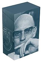 Œuvres I, II - Coffret tomes 1 et 2 de Michel Foucault