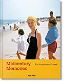 Lee Shulman. Midcentury Memories. The Anonymous Project (multilingual Edition)