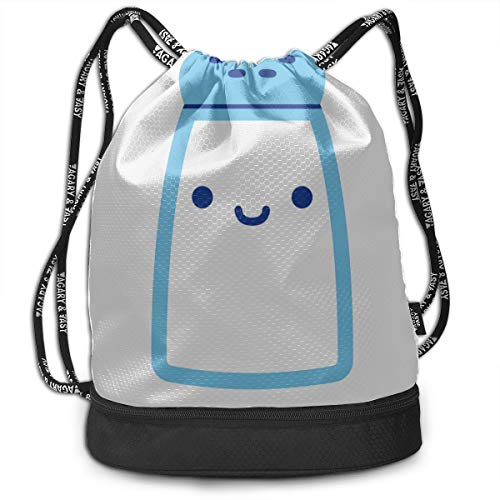 Drawstring Bag For Boys Salt Shaker Cooking Tools Gym Drawstring Bags Backpack Sports String Bundle Backpack For Sport With Shoe Pocket Best Backpack