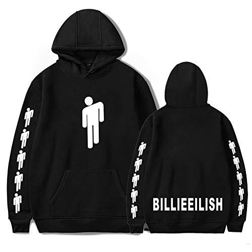 LIUZHIPENG - Sportsweatshirts & Kapuzenpullover für Damen in #2, Größe XXS