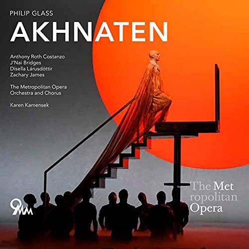 Philip Glass: Akhnaten (Metropolitan Opera)