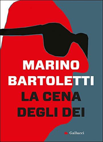La cena degli dei (Italian Edition)