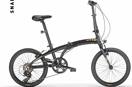 Bici Pieghevole Cinzia 20.Le 5 Migliori Bici Pieghevoli Economiche 2020 Classifica E