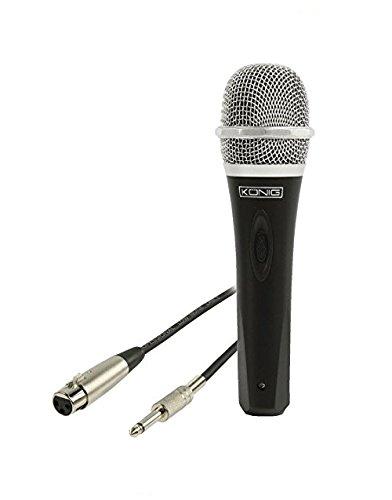 König KN-MIC50 Dynamisches Mikrofon