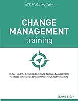 Change Management Training (Atd Workshop)