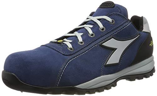 Utility Diadora - Zapato de Trabajo Glove Tech Low S3 Sra HRO ESD para Hombre y Mujer (EU 42)