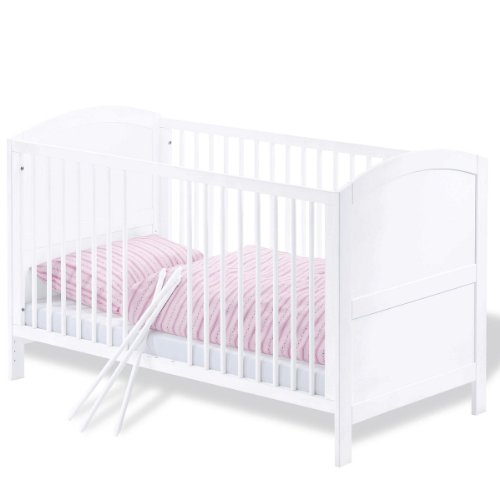 Kinderbett \'Laura\' von Pinolino