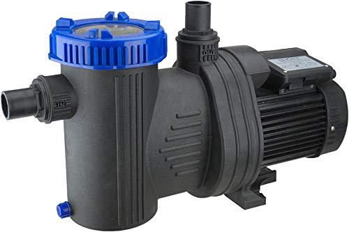 Steinbach WP 16000 Filterpumpe, 232 V / 450 Watt, 179 l/min, max. Pumphöhe 12 m, 041065