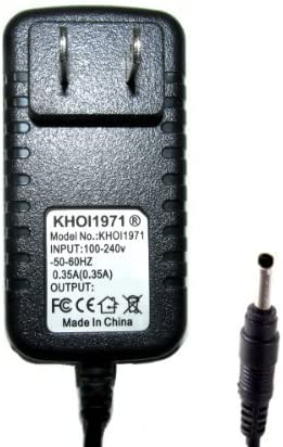 KHOI1971 9 FEET Cord 9 Volt AC Adapter Power Supply for Boss ME 80 Guitar Multi Effects Pedal product image