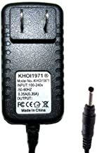 KHOI1971 WALL charger AC adapter power FOR OTC Genisys 3421-04 Replacement Mac mentor Genisys EVO Solarity 4-Channel Scope Mentor PRO Mac Solarity 4-Channel Scope Matco Determinator X SCANNER