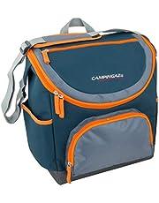 Campingaz Tropic soğutucu çanta, kamp, piknik veya alışveriş için izolasyon çantası, soğutucu çanta, sırt çantası, seyahat için termal çanta, çok yönlü kullanılabilir, fonksiyonel tasarım