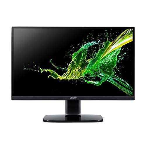 Acer KA272A 27' Full HD Monitor