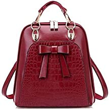 حقيبة كتف لون اسود للنساء (حقيبة يد)
