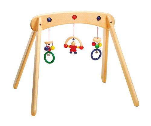 Selecta Spielzeug(セレクタ)『Musina、activity trapeze(ムジーナ)』