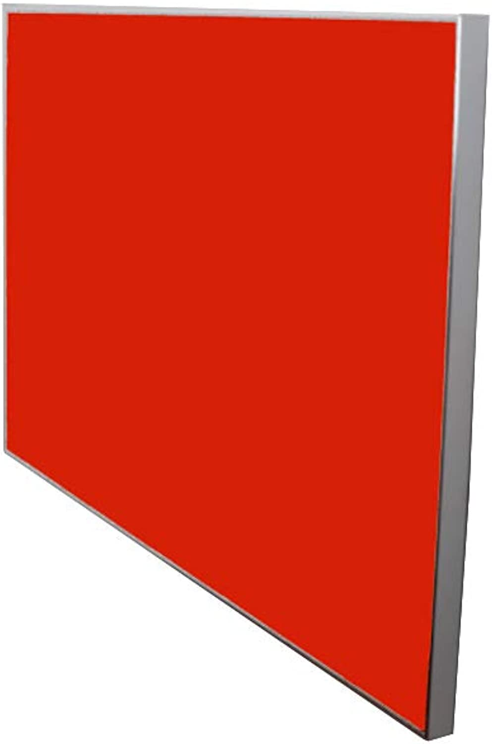 Folding Dining Table Wall Mounted Table, Red Wall Table Entryway Hallway, Side Table Load 90kg, 80×50×70cm