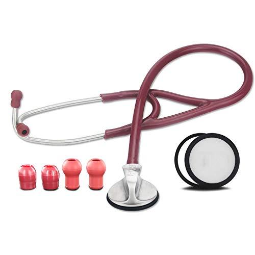 Diagnostic Stethoscope Pediatric Auscultation Cardiology