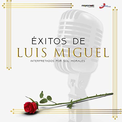 Éxitos De Luis Miguel