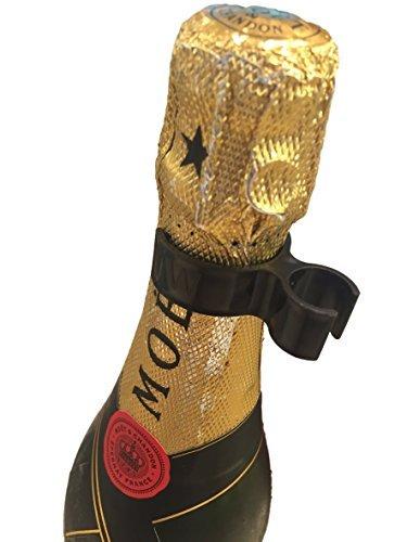 Bottle Sparklers Clips Single - 12 Pack Champagne Sparkler Holders