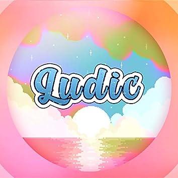 Ludic (feat. Shivi Dreamz)