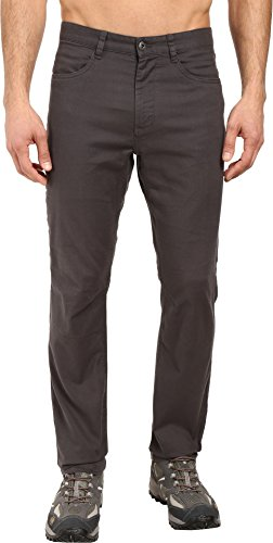 The North Face Men's Motion Pants, Asphalt Grey, 30 Long