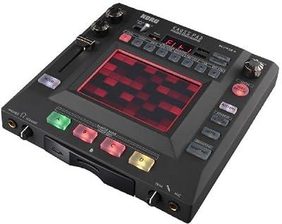 Korg KP3+ KAOSS Pad Dynamic Effects Sampler from Korg USA Inc.