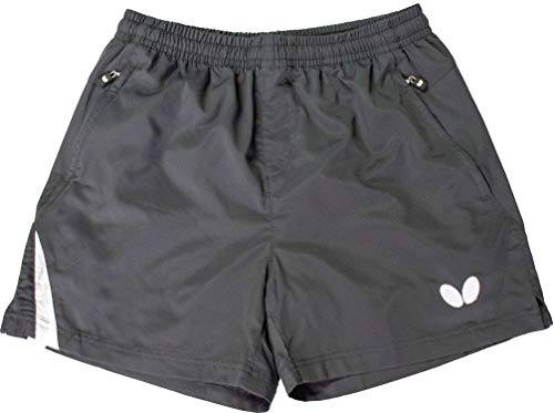 %25 OFF! Butterfly Shorts, Anthracite, X-Large