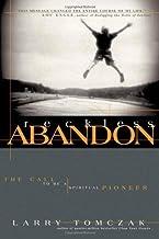 RECKLESS ABANDON by TOMCZAK LARRY (20-Jan-2003) Paperback