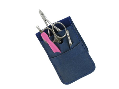 Babiface - Kits De Manucure - Bleu Marine