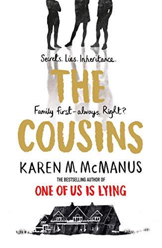 The Cousins by [Karen M. McManus]