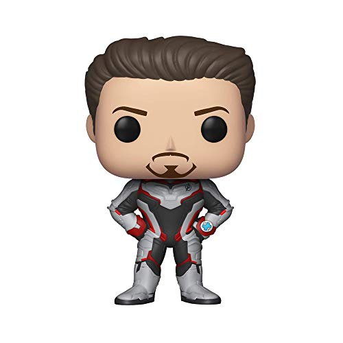 Pop! Bobble: Avengers Endgame: Tony Stark
