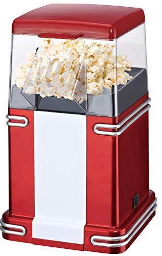 Guilty Gadgets Retro Popcorn Maker