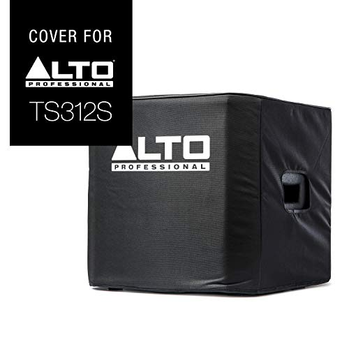 Alto TS312SUB Cover voor TS312S actieve subwoofer