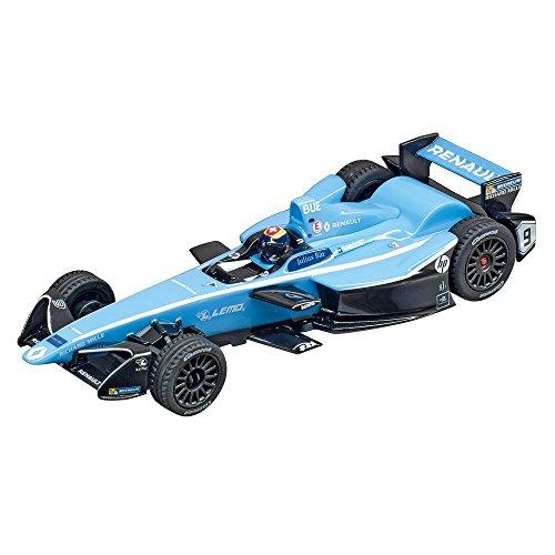 Carrera GO!!! Formula E Renault e.dams